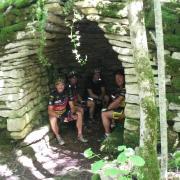 Les cabanes de Bergers