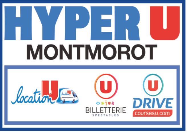 SUPER U Montmorot